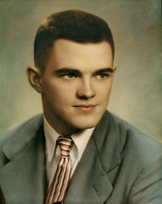 Neil Bernard Duppen, 86