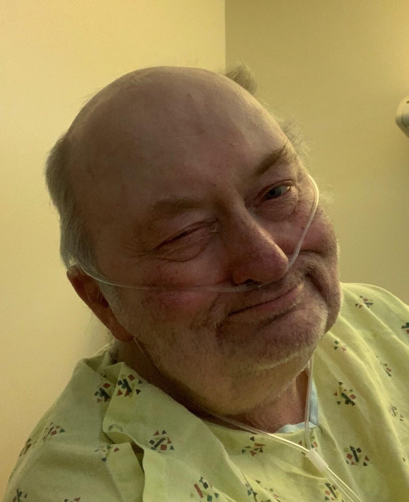 Roger Allen Kaufman, 65