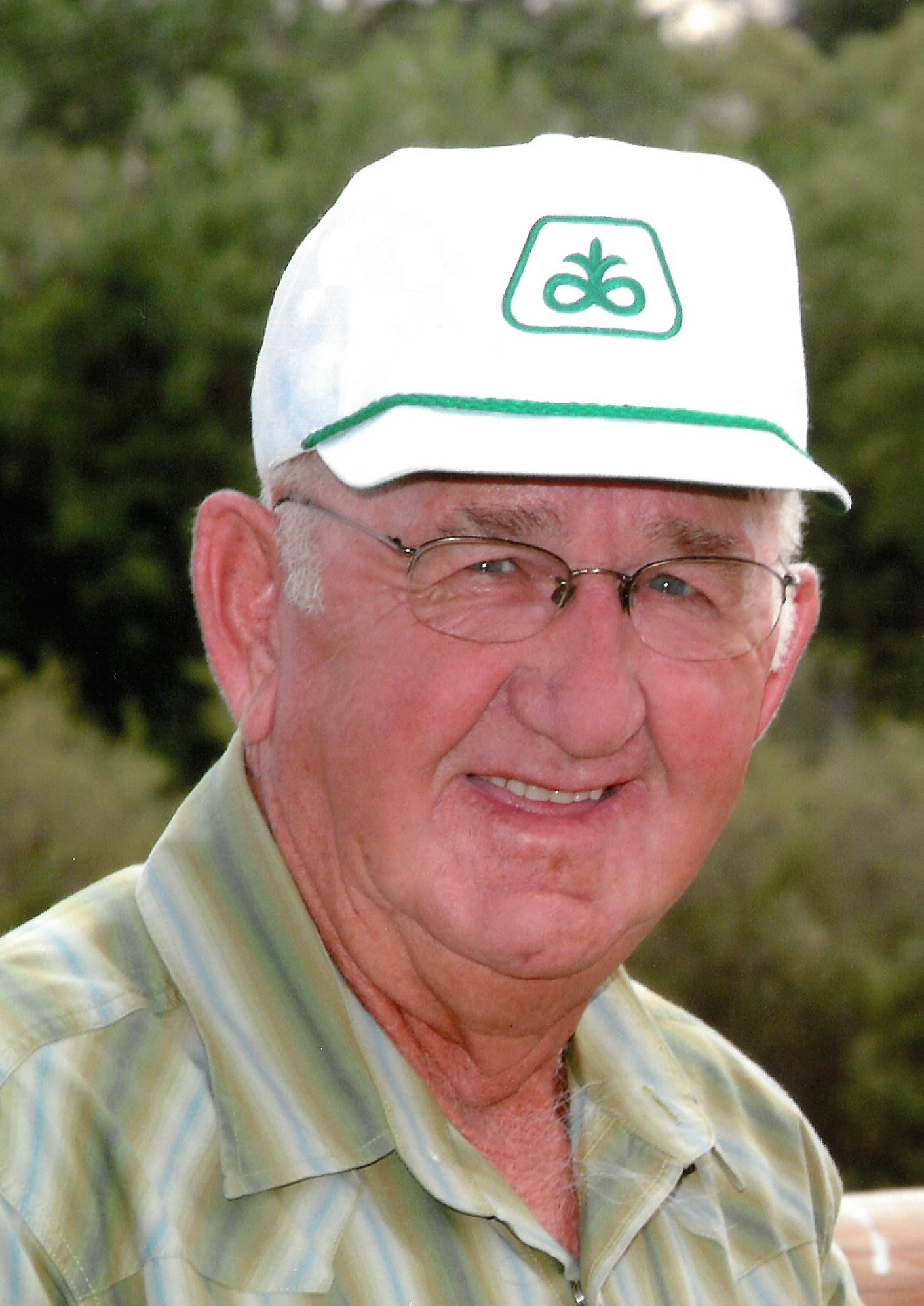 Charlie Stricker, 85, Gering