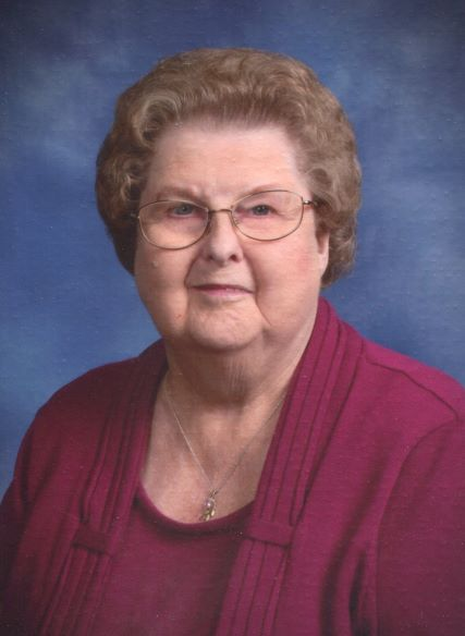 Iris Dinkel, age 88, of Norfolk, Nebraska