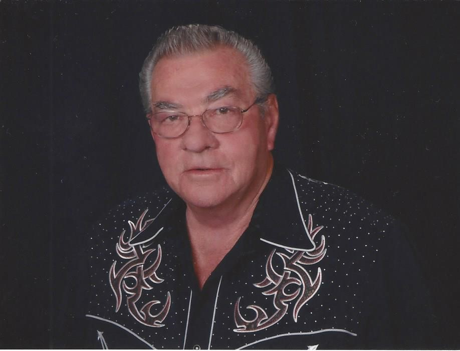 Harlan Gene Berghorst age 73 of Broken Bow