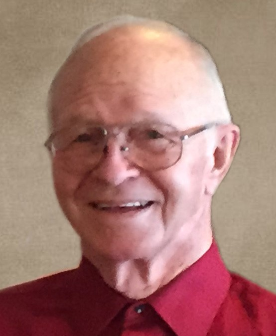 Lee Allen Isaacson, 88 years of age, of Holdrege