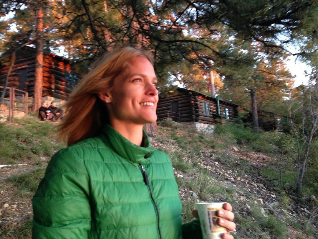 Nickie Fowler, 48, of Centennial, Colorado