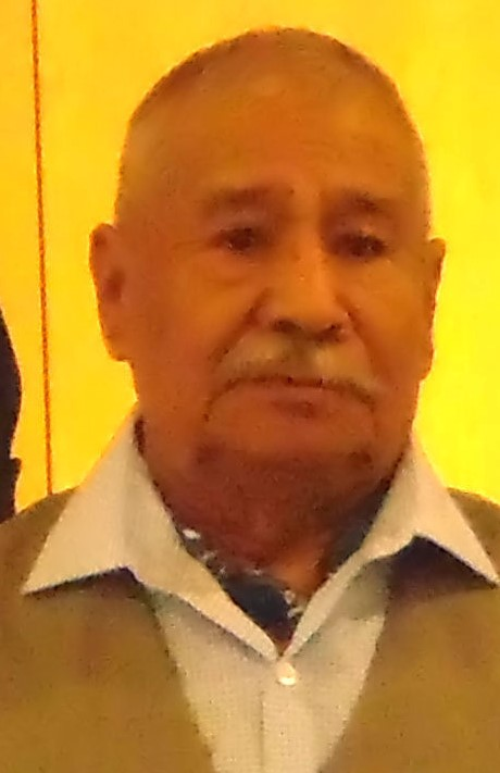 Fermin Solache Reyes, 75, of Lexington, Nebraska