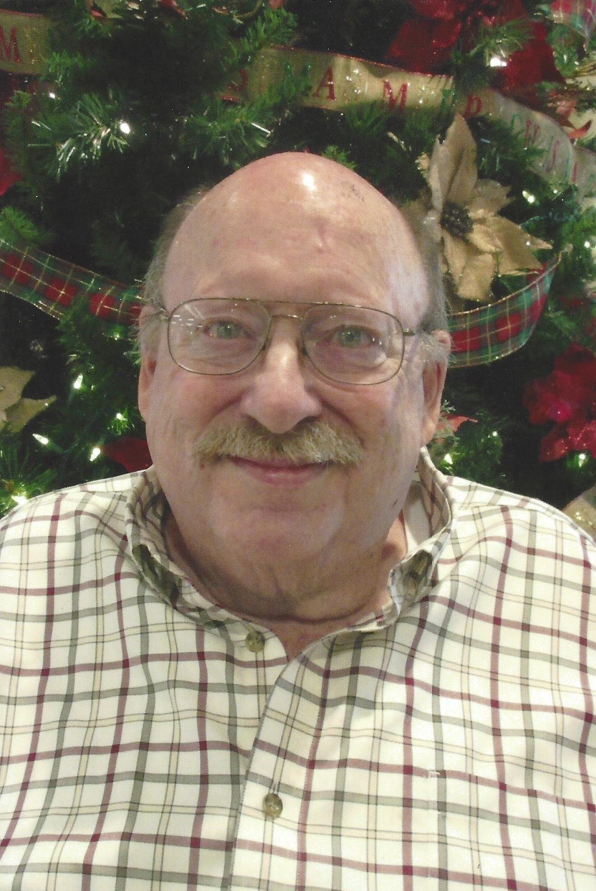 Donald Lee Knapp, Jr.  age 75, Louisville, Neb