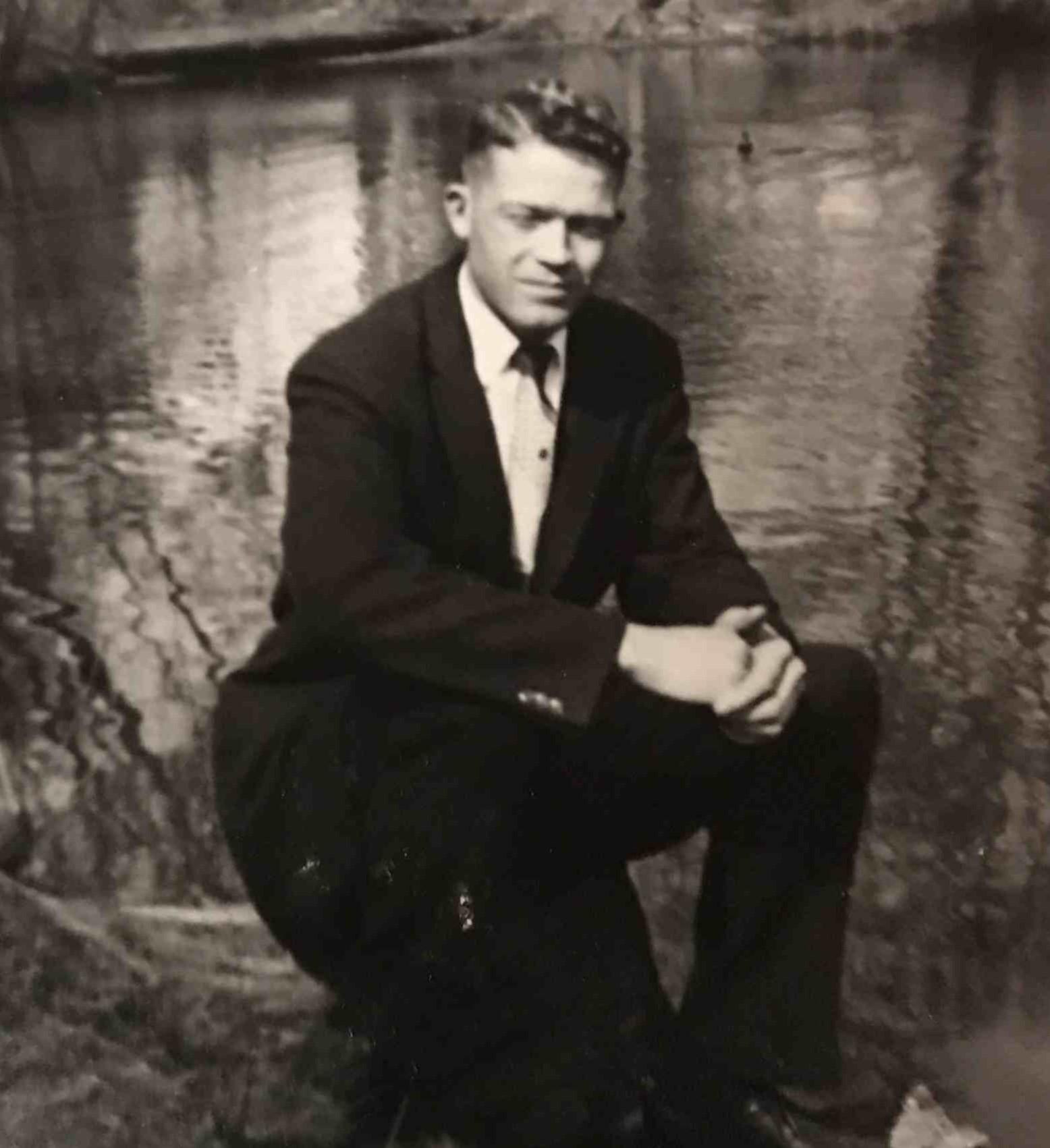 "Robert ""Bob"" Leroy Bernhardt, 86, Scottsbluff"