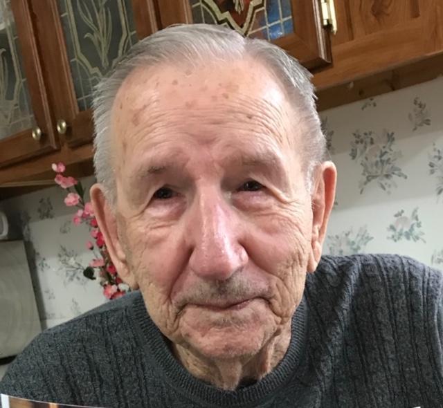 "Fred ""Bob"" Uhrich, 90, Federal Heights, Colorado"