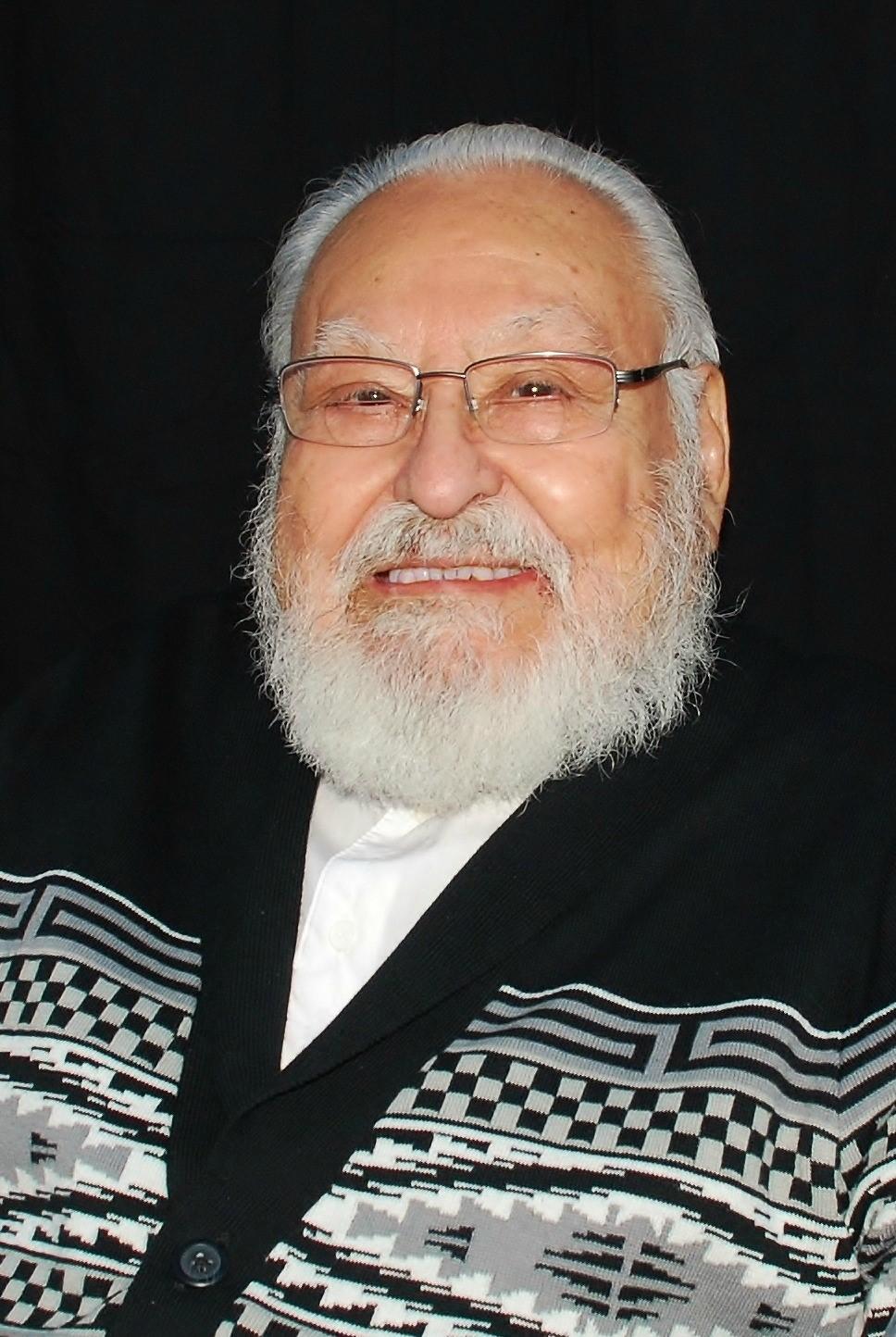 Valentino (Val) R. Murillo, 94