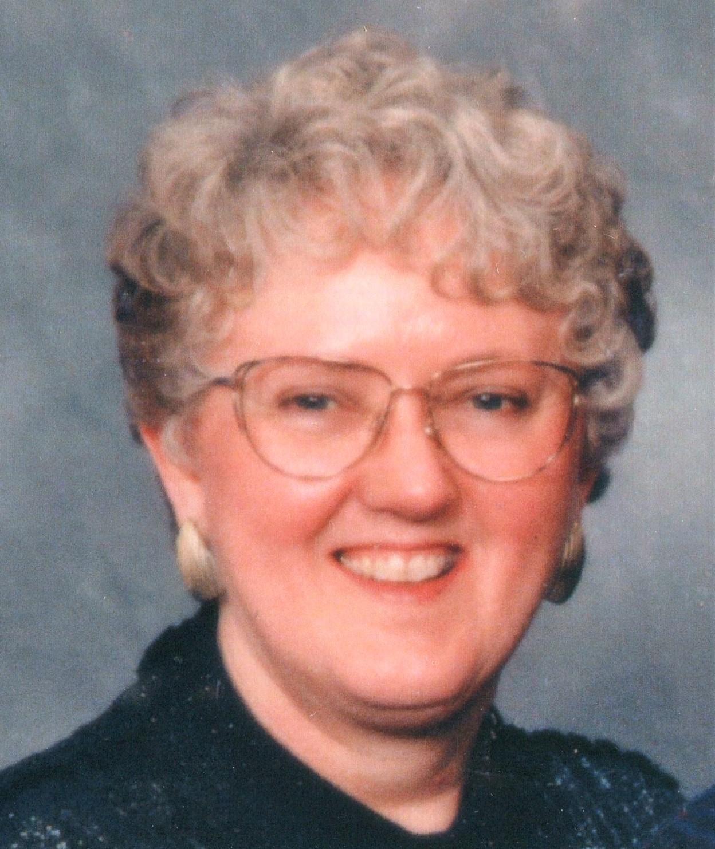 Mary L. Olsen, 80, Banner County