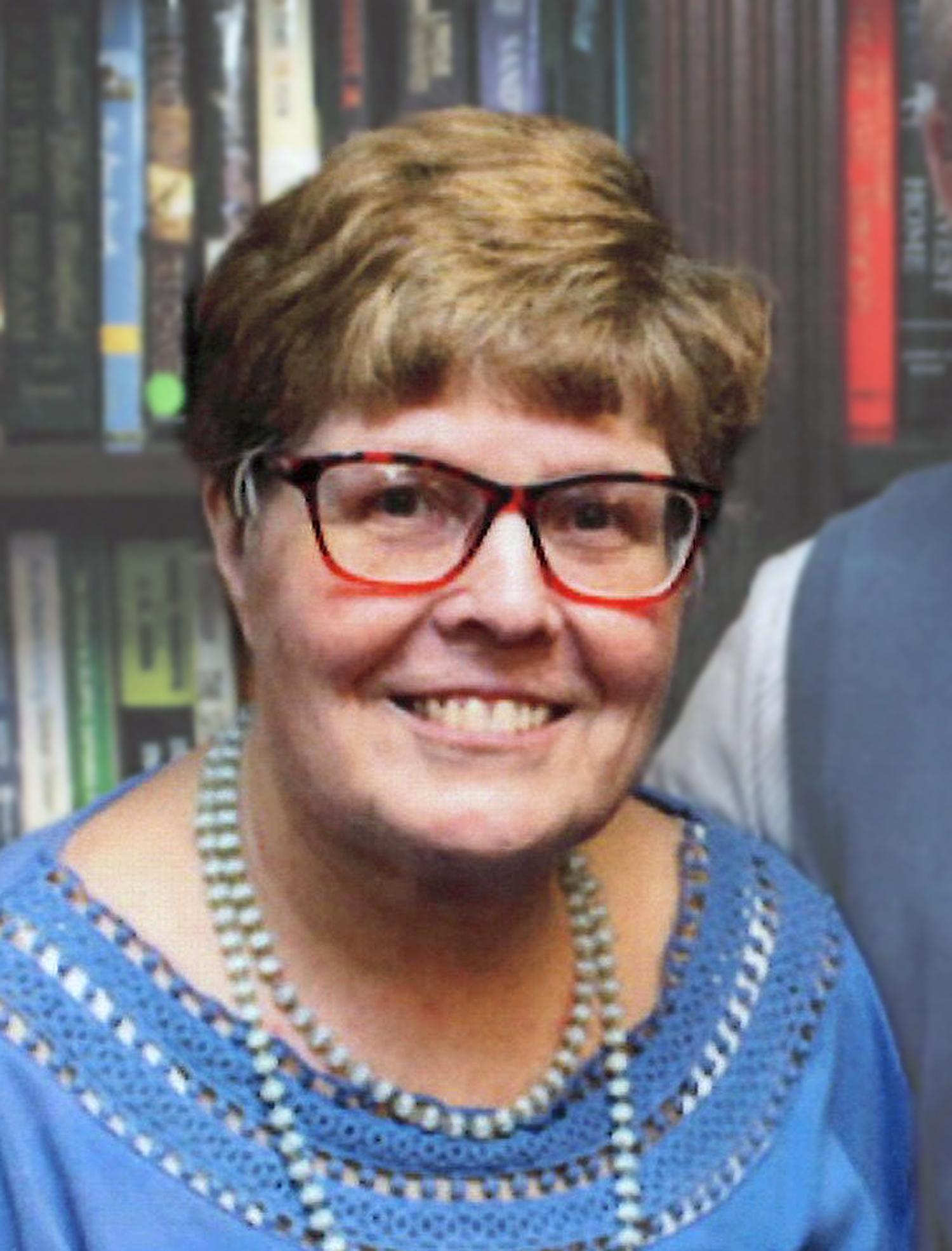 Nancy Ann Stander, 68, Waverly