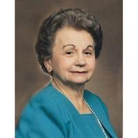Lavonne Mae Petersen, 89, of Lexington