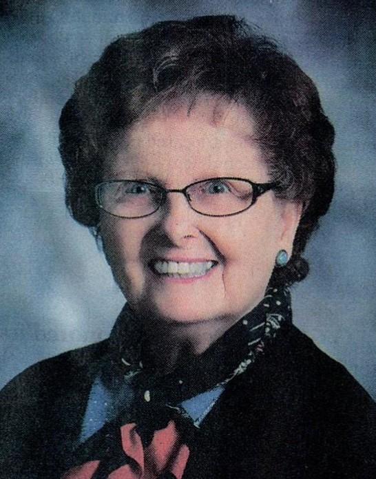 Alice J. Shriver, 84, Scottsbluff