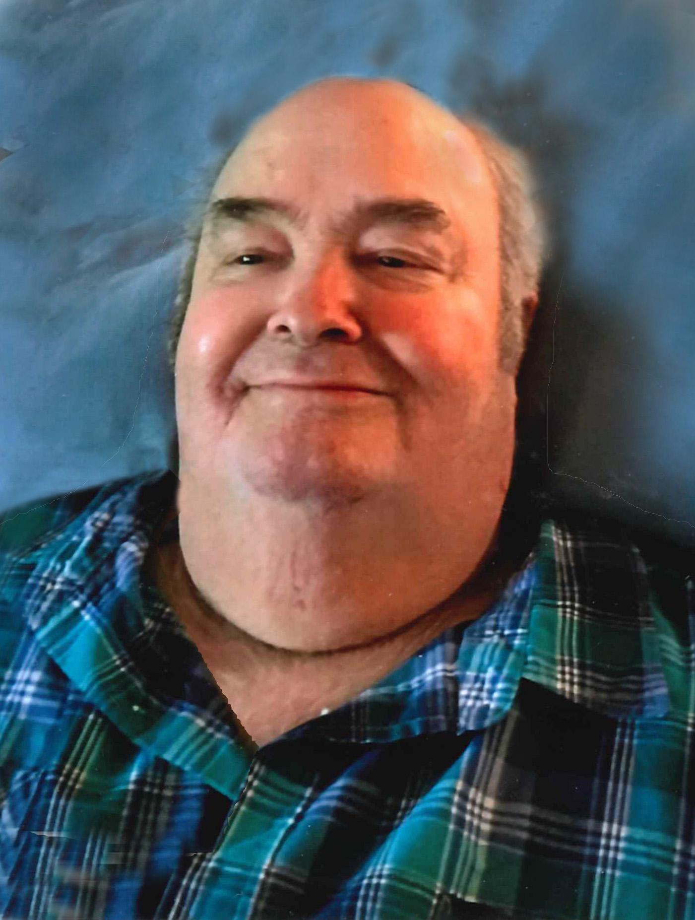 Russell Eugene Covey, 71 years of age, of Ragan, Nebraska