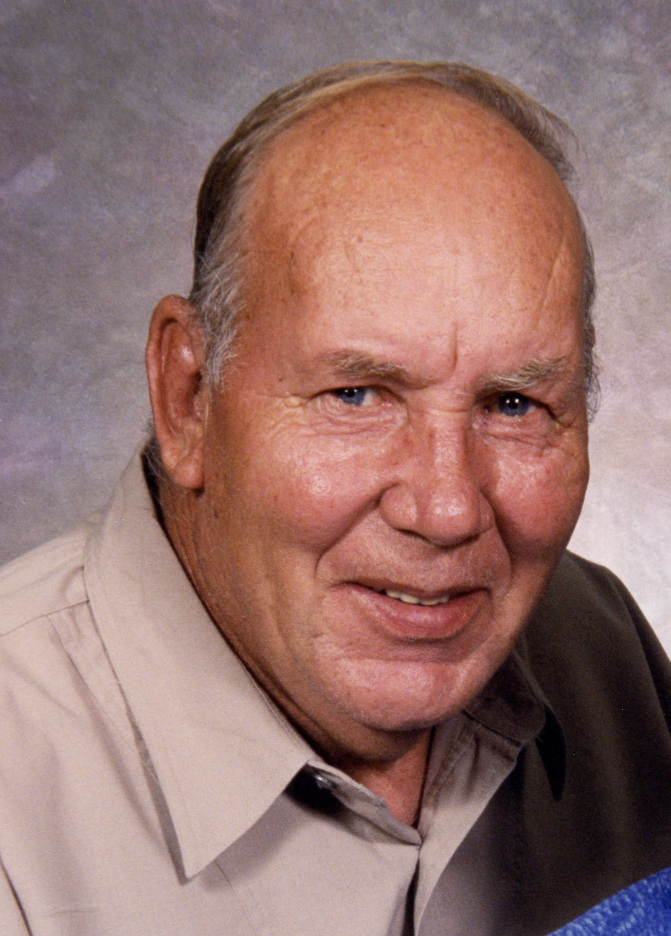 Edward E. Gregory, 87 of Overton