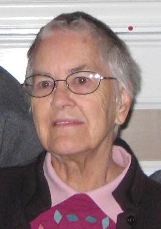 Norma F. Gallant, 89, Mitchell