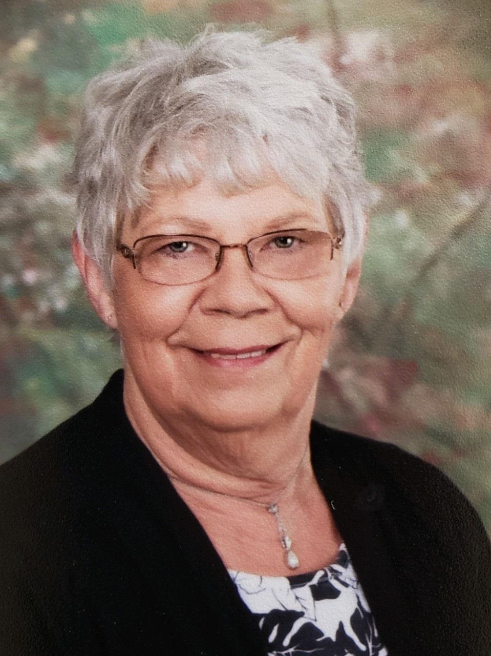 Judith Ann York, 71, of Lexington, Nebraska