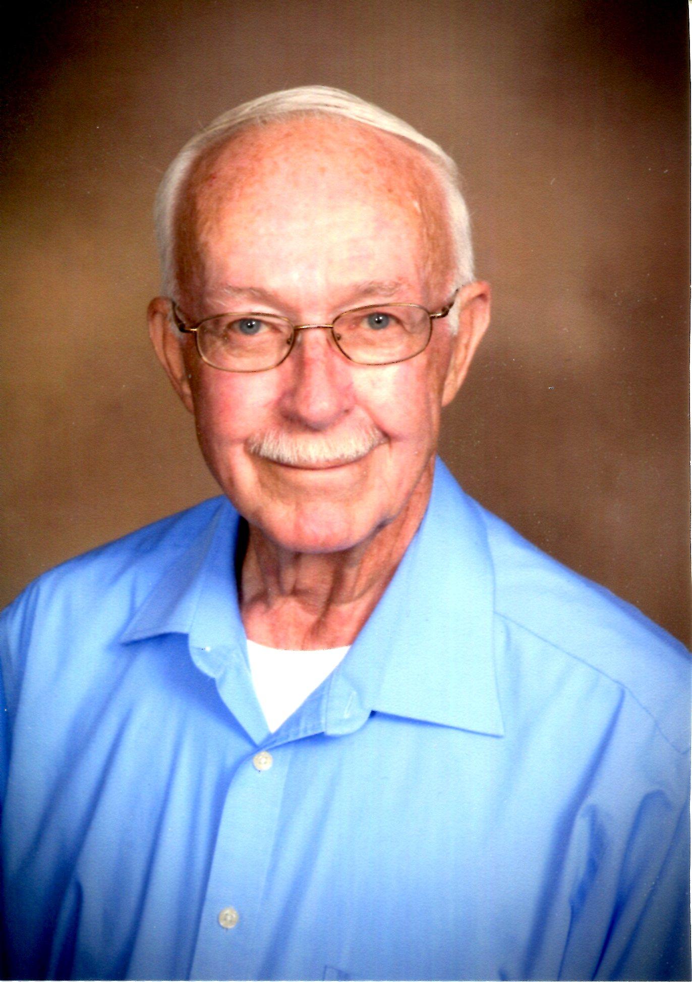 Richard V. Osnes, 81, Scottsbluff