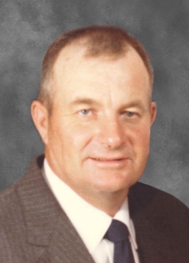 John Donald Schluntz, 84 years of age, of rural Huntley