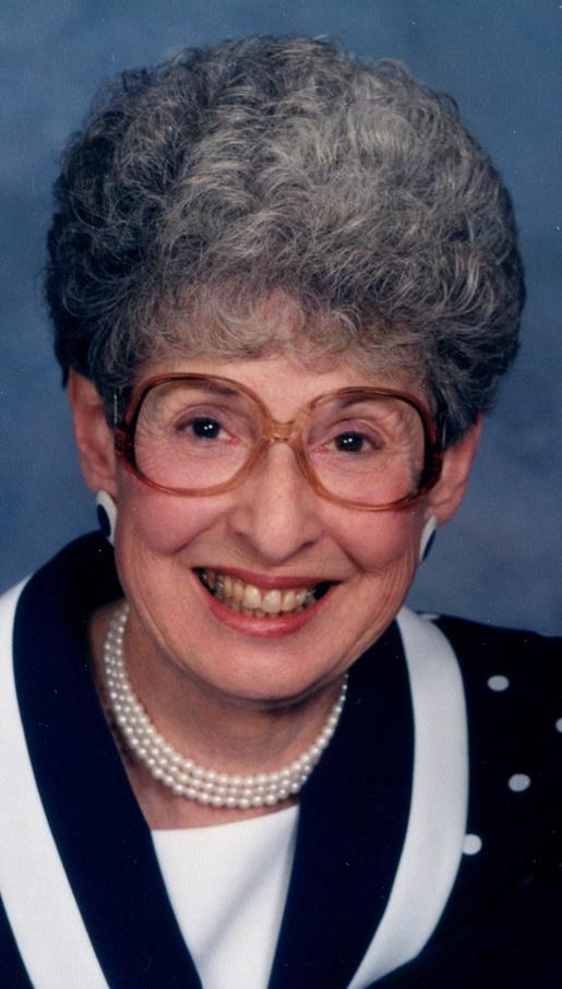 Wanda (Carpenter) Selby, 94, Scottsbluff
