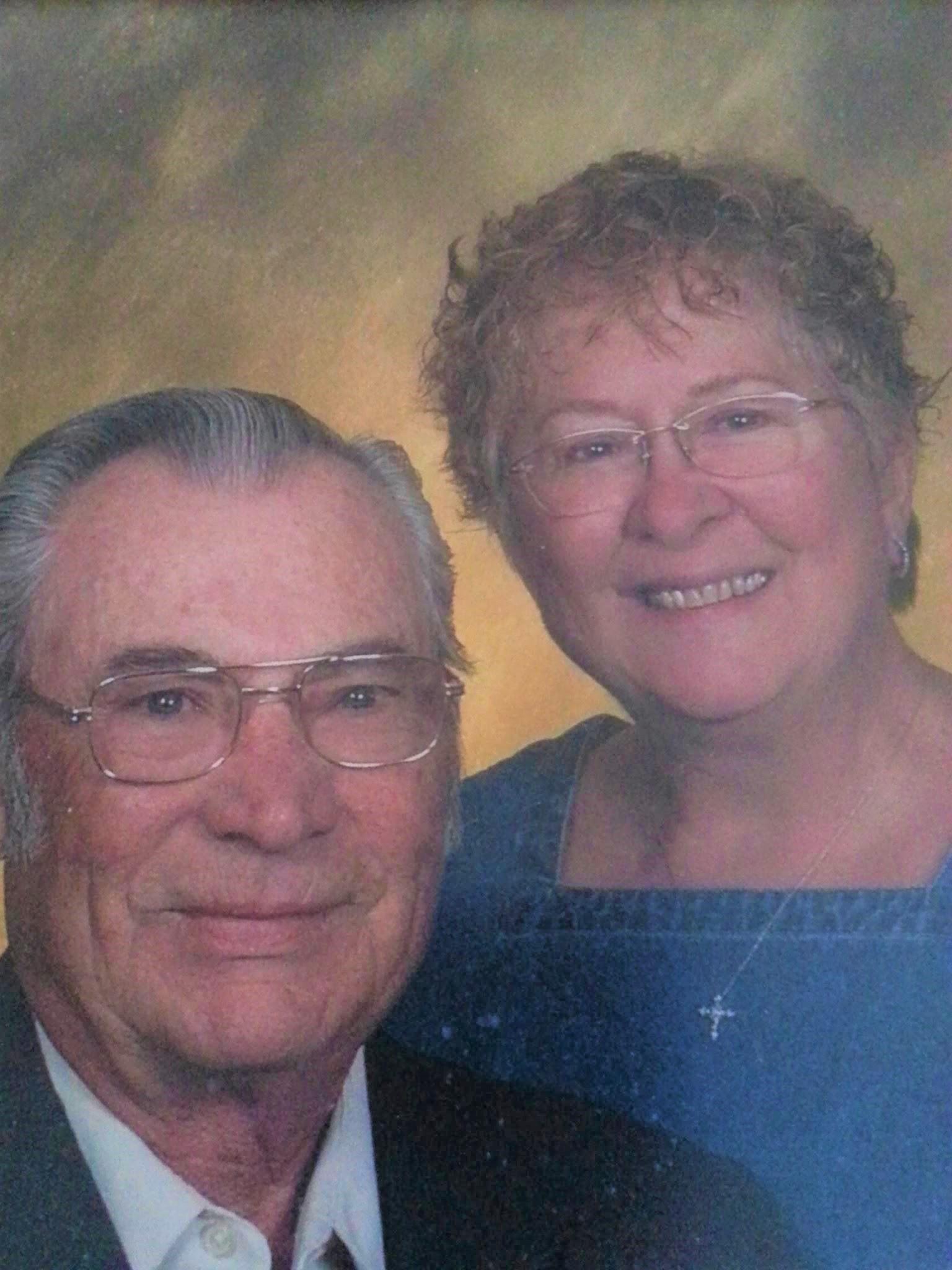 Ronald and Carleen Weiss Memorial Mass Celebration