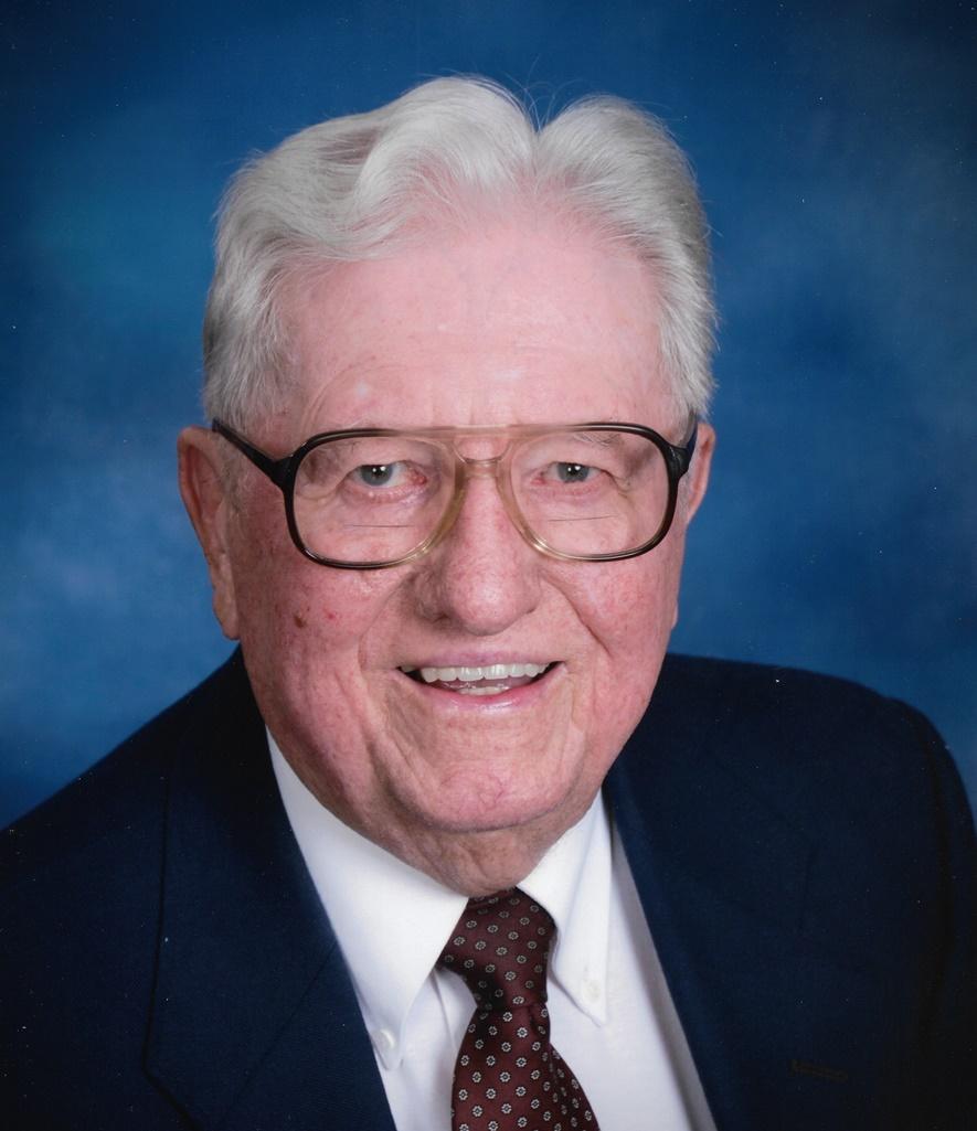 Warren Davis, 94, Gering