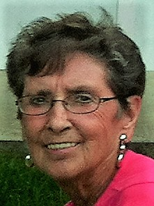Bonnie Mae Freburg, 82 years of age, of Bertrand, Nebraska