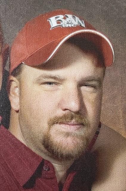 Gerald Luke Kessler, Jr., 44, Minatare