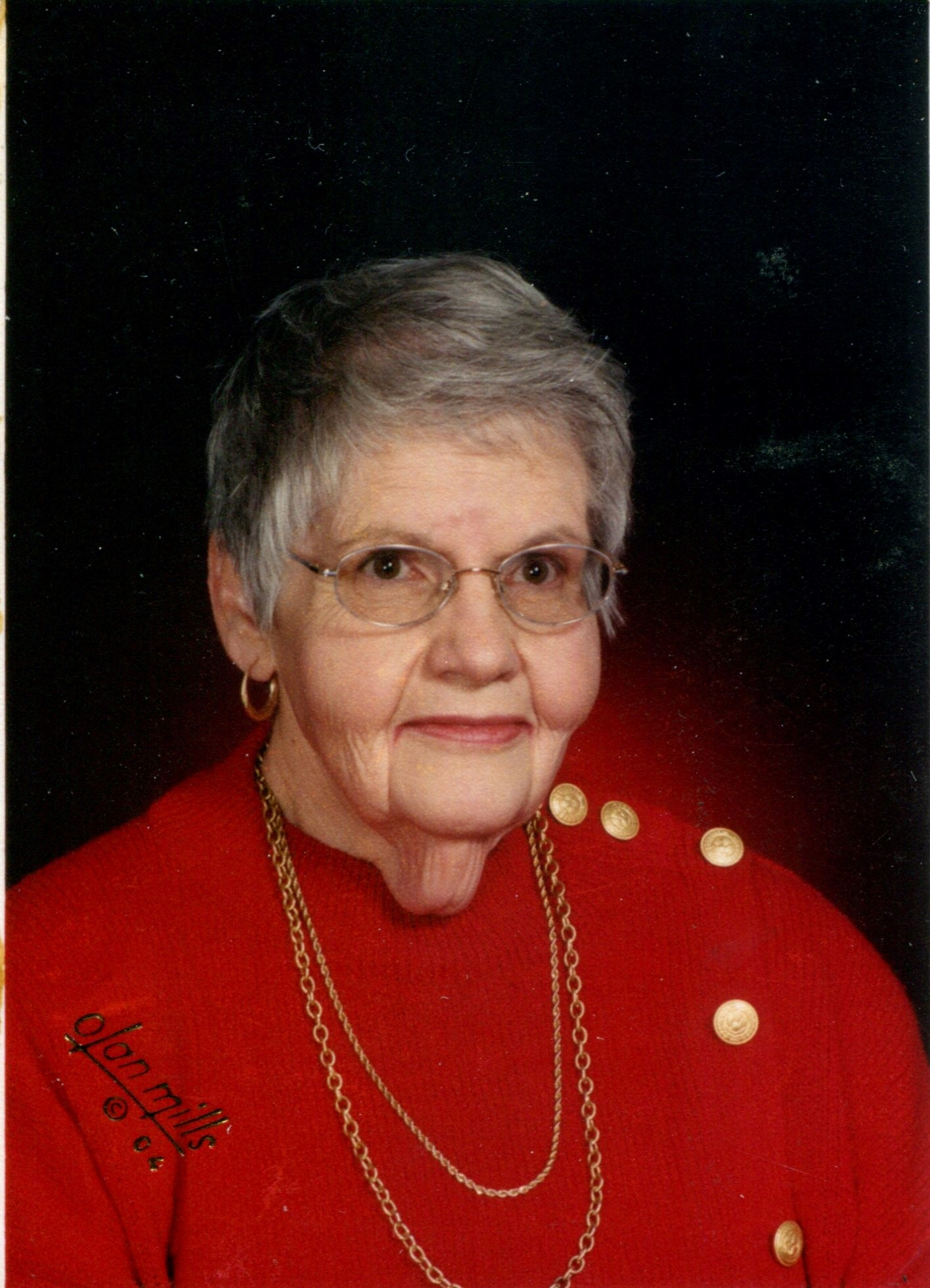 Marleen Boyer, 85, Scottsbluff