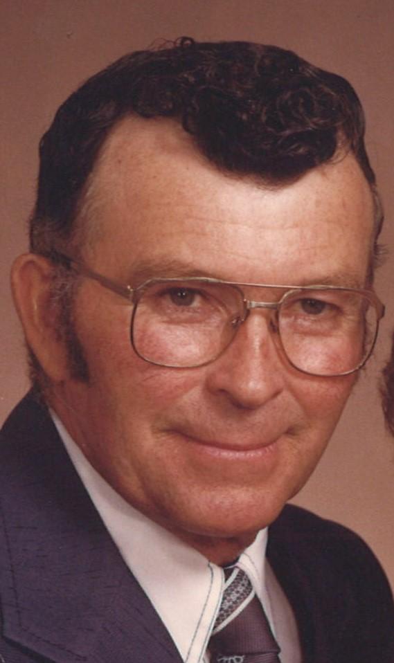 Rod Mathewson, 95, Potter