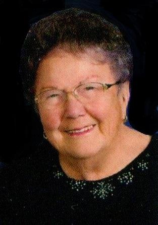 Helen Dillman, 88