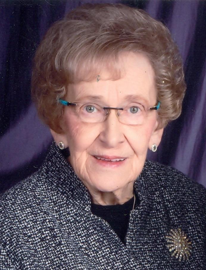 Gloria Jean (Anderson) Frey, age 87, of Fremont, Nebraska