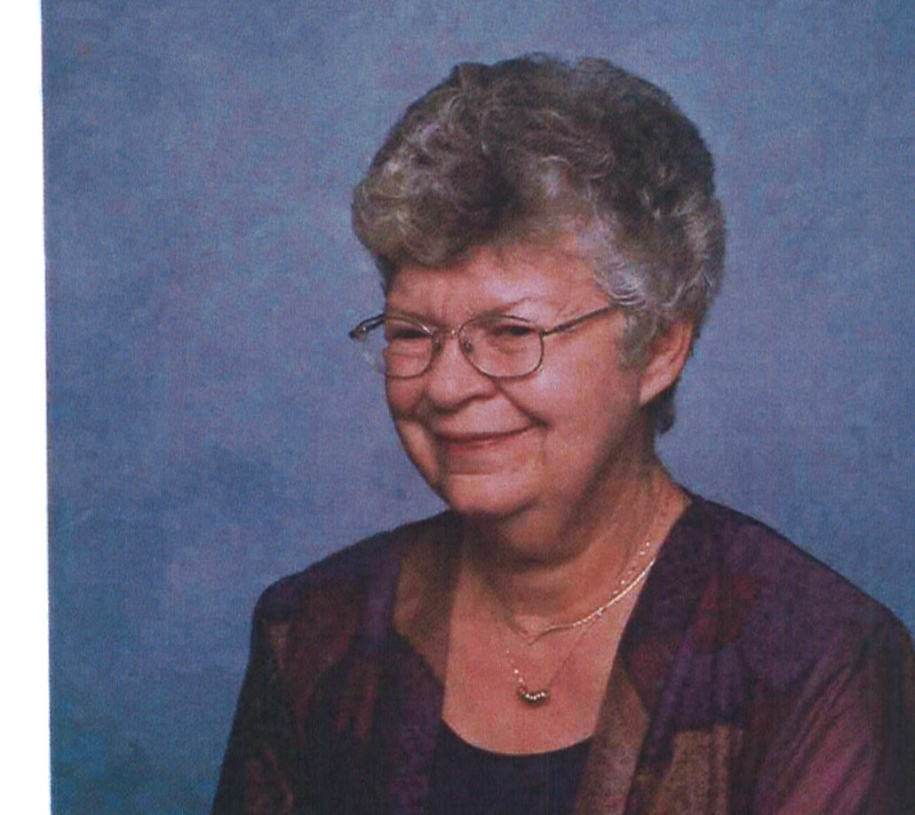 Darlene M. Thies, 82, formerly of Potter