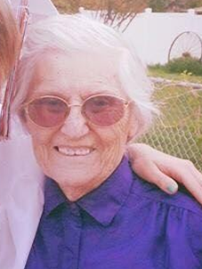 Verna Dell (Aunspaugh) Brunkhorst, 93, of Mitchell, NE