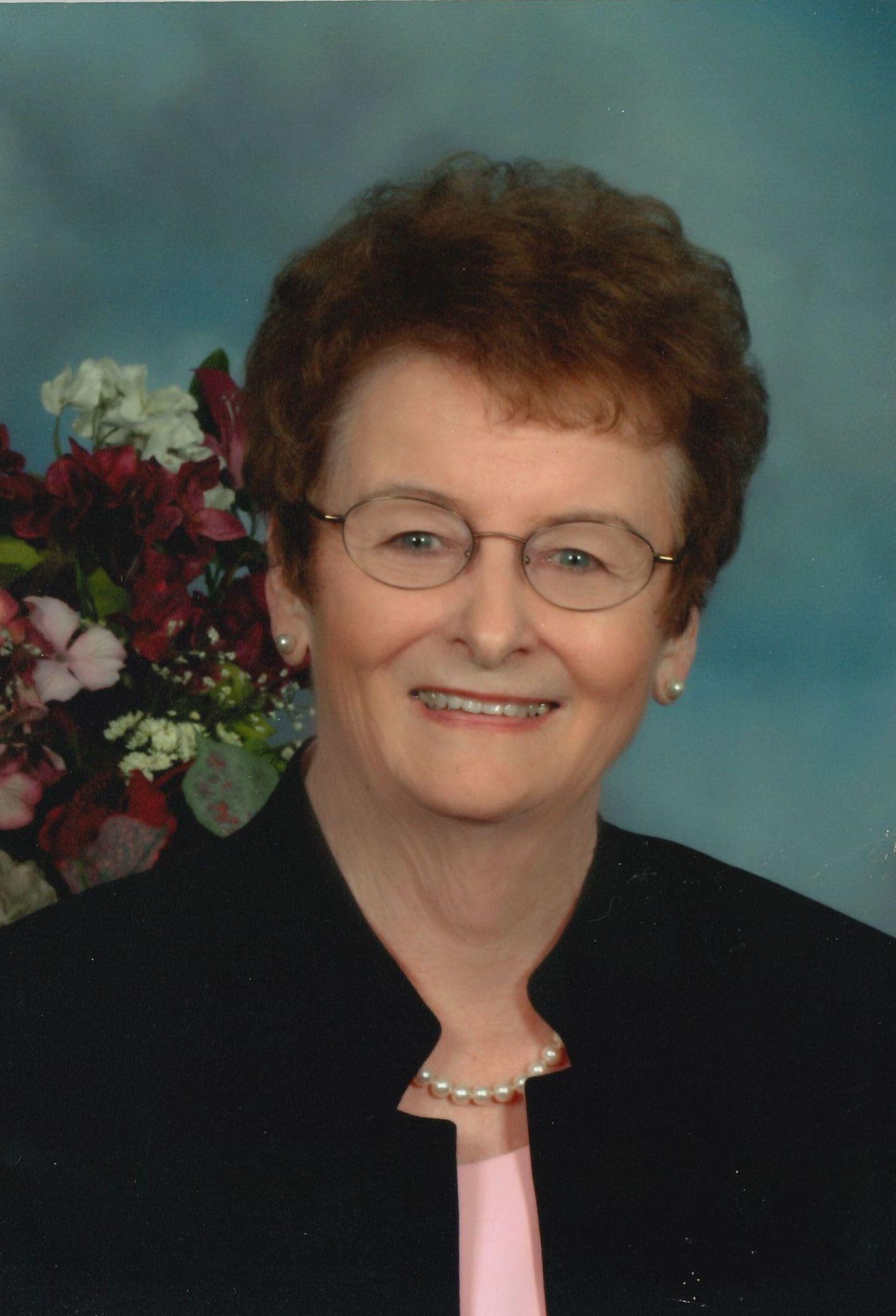 Margaret Peterson Rubenthaler, 90, of Gothenburg, NE