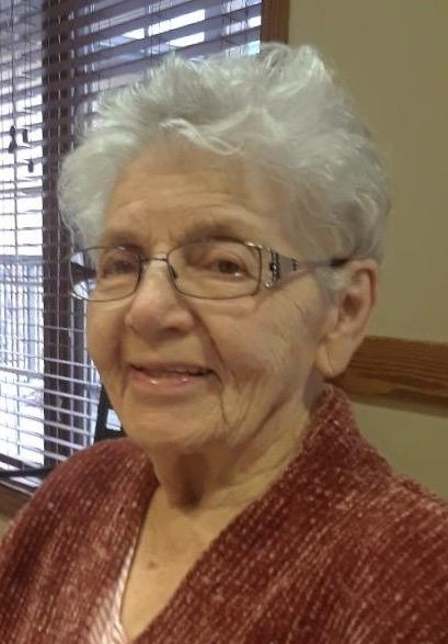 Darlene L. Benish, 91, formerly of Potter