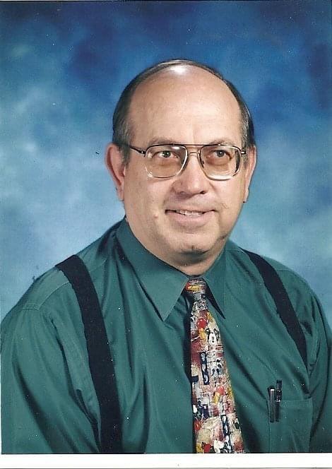 Henry F. Boltjes, Jr.