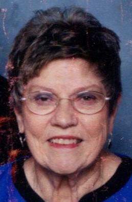 Bonnie June Hoff, 92, Scottsbluff