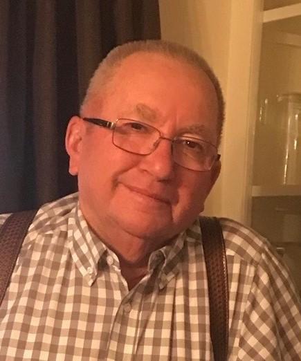 Larry Eugene Groskopf, 79, Scottsbluff