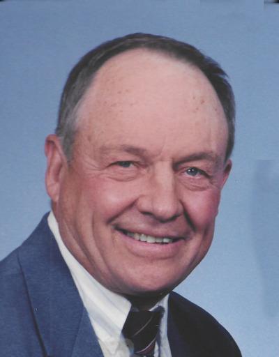 Kenneth Hansen, 84, Chappell