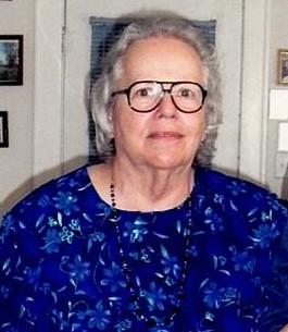 Mimi Lou Tharp, 86, Scottsbluff