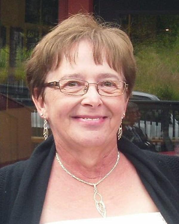 Mary Elizabeth Eckhardt, 74