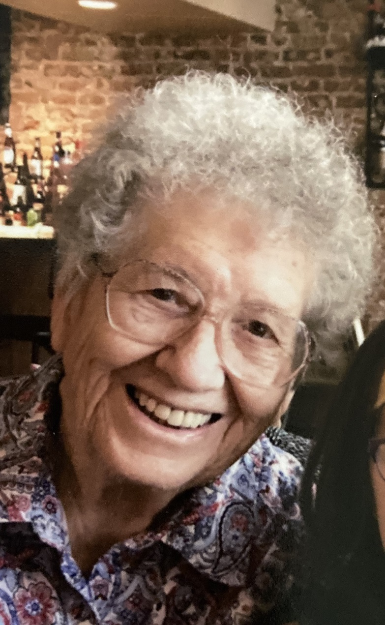 Carol Jeanne Edwards, 93, Scottsbluff
