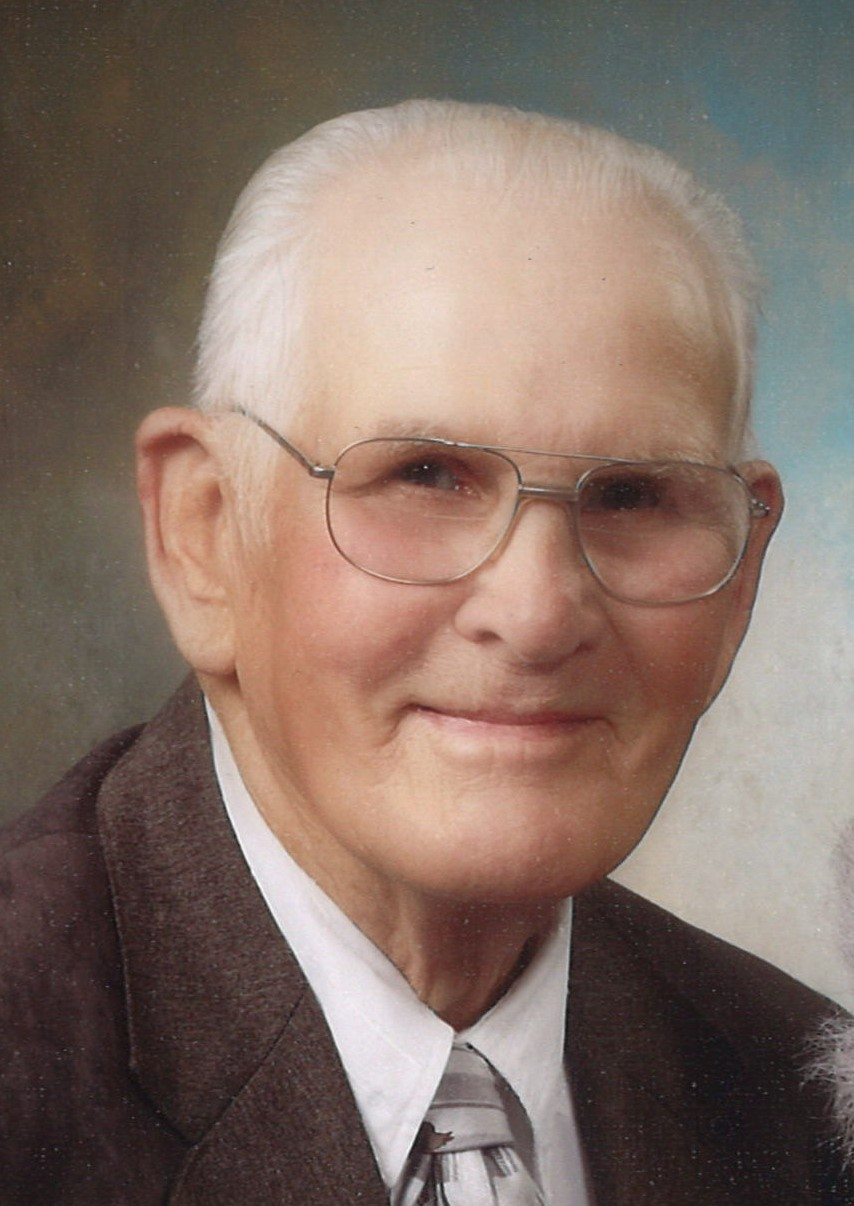 Warren L. Johnson, 93, Sidney