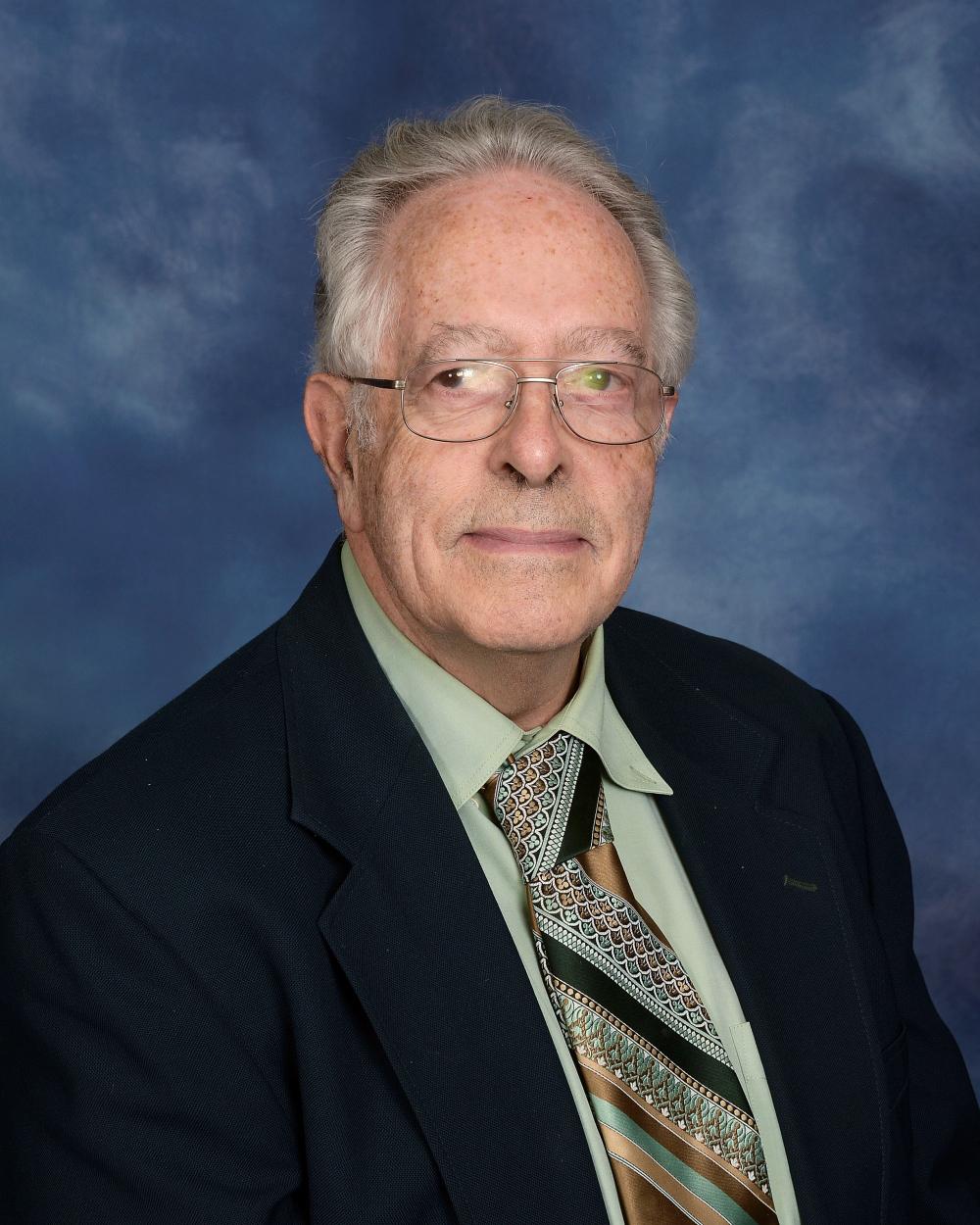Charley Frank Matthaei, 84