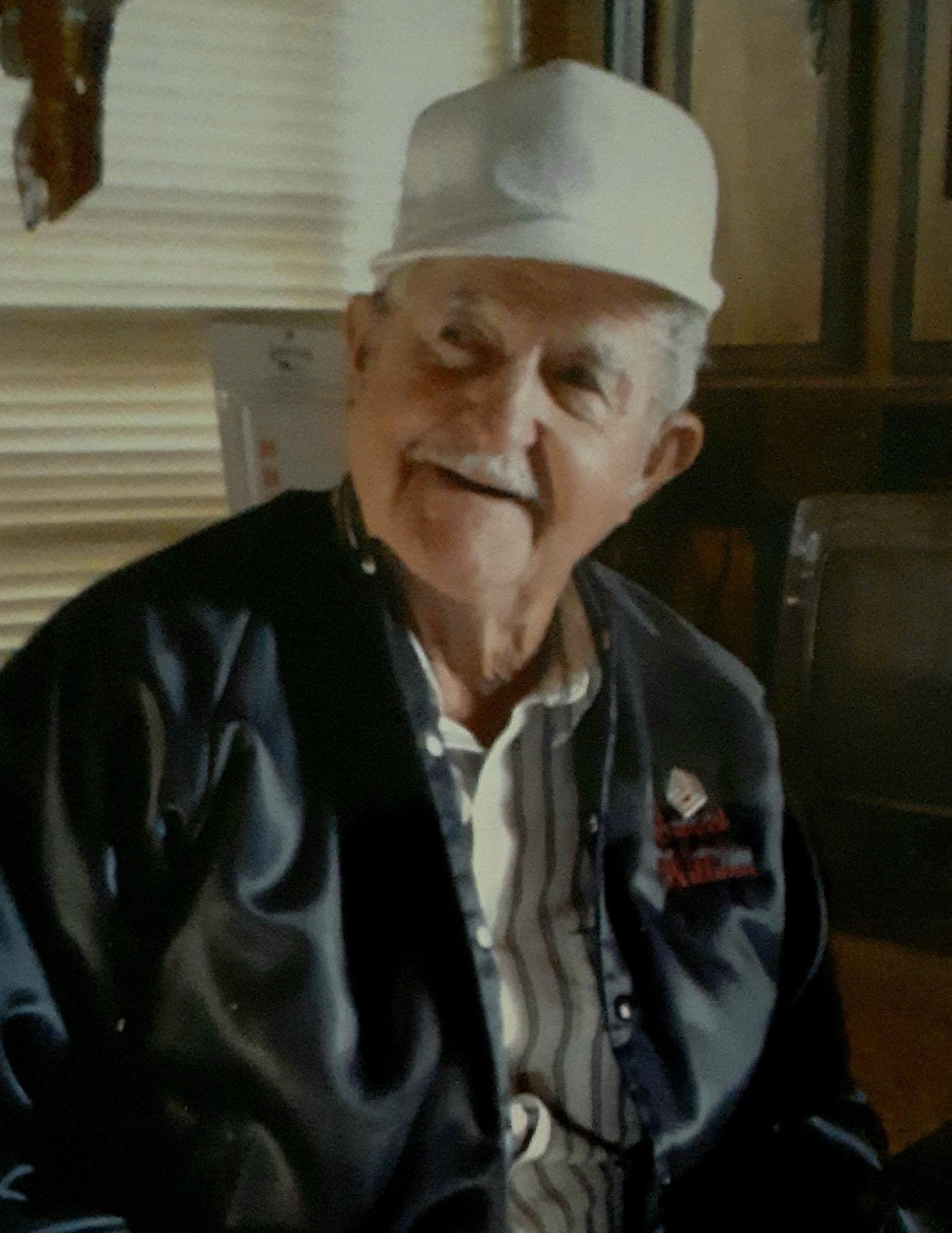 William Bruntz, 91, Haxton, Co.
