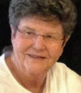 Caroline M. Wilhelm, 84, Gering
