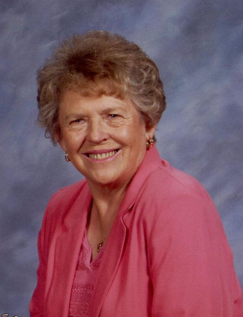 Clareen Hall, 82, of Lexington