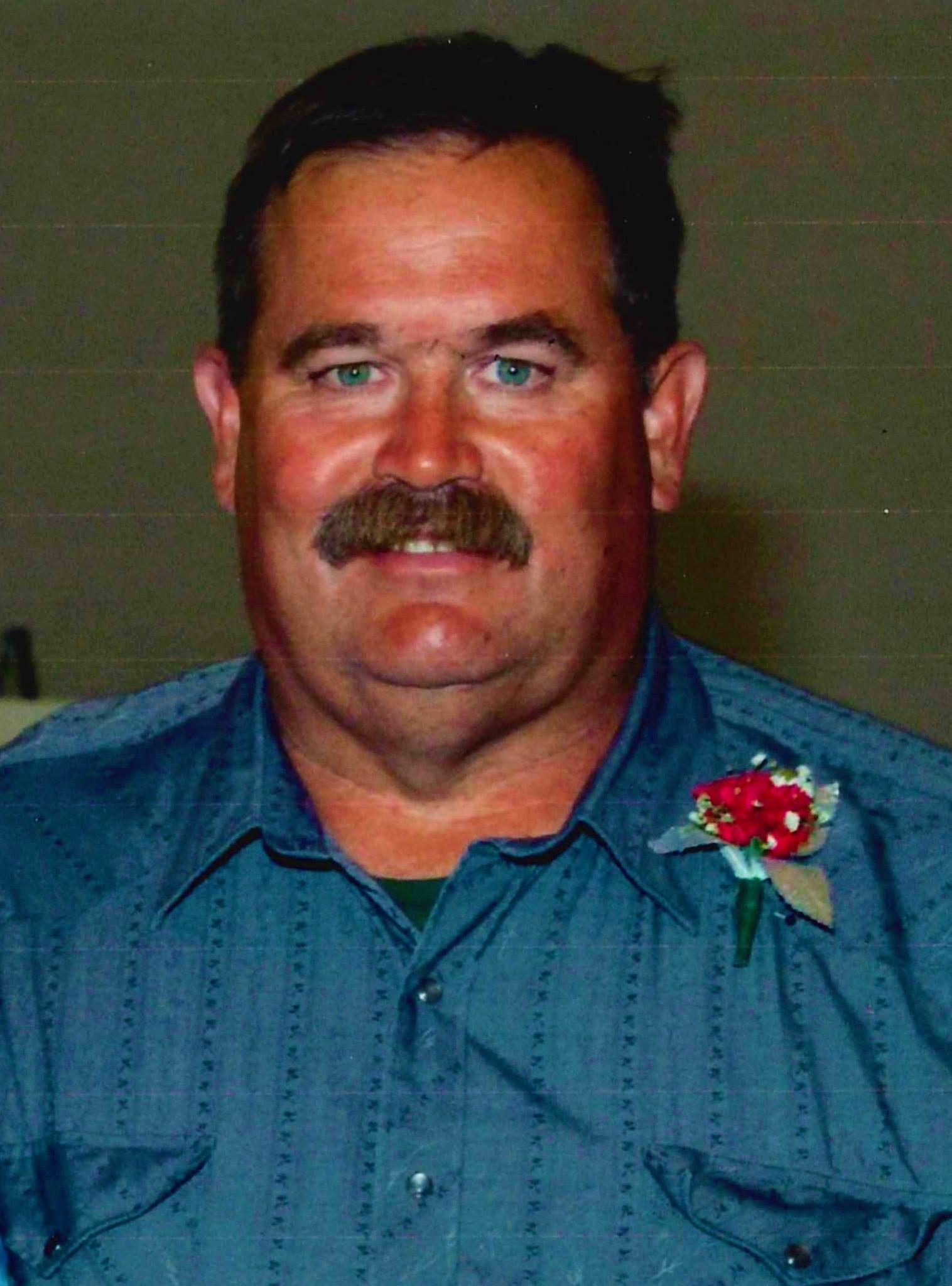 David Earsom, 61 years of age, of rural Loomis, Nebraska