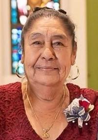 Guadalupe M. Murillo, 72, of Lexington, Nebraska