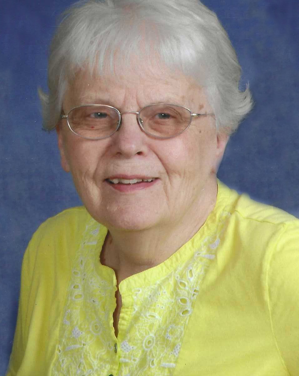 Kathleen Joy Lilyhorn, 89 years of age, of Lincoln, Nebraska, formerly of Holdrege